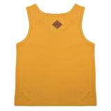 Tanktop Hey, Funny Faces! - Oker de Little Indians