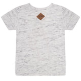 Shirt Okay - Marble de Little Indians