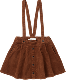 Corduroy Skirt By Sproet & Sprout