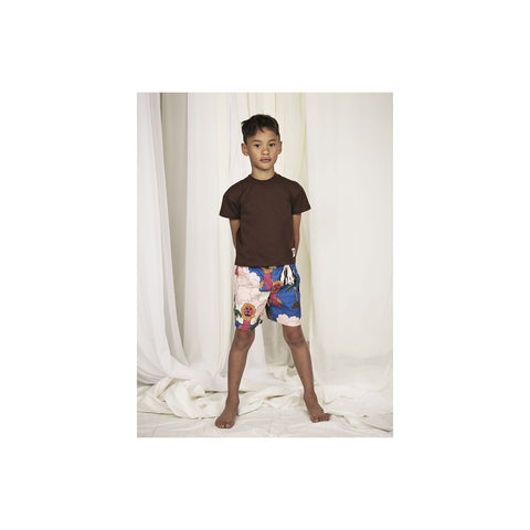 Seamonster swimshorts Monstruo de mar By Mini Rodini