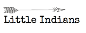 little indians logo