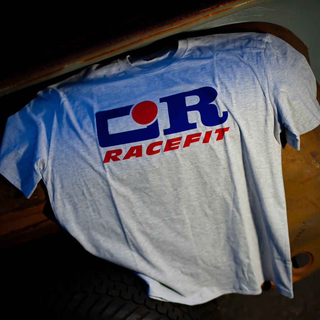 """Old Logo"" T-shirt - RACEFIT"