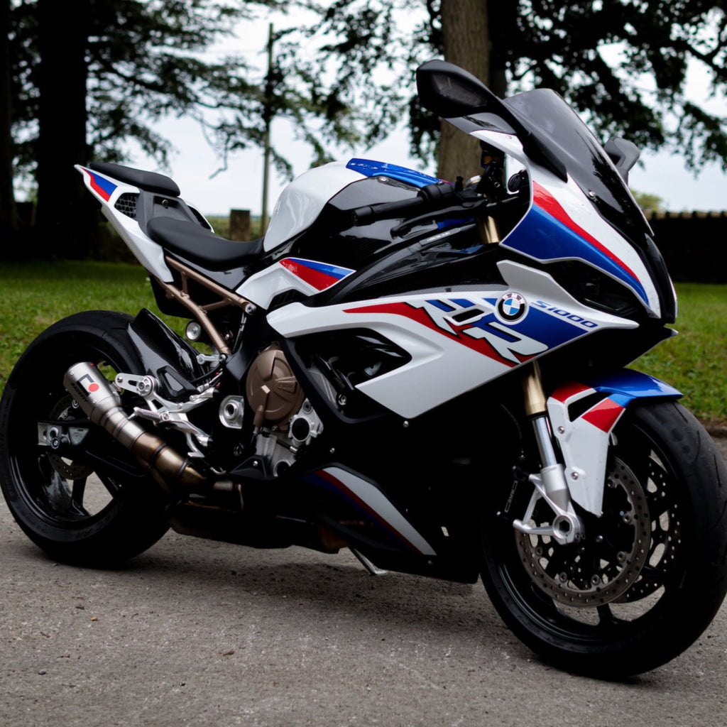 BMW S 1000 RR Growler-X 2019-2020