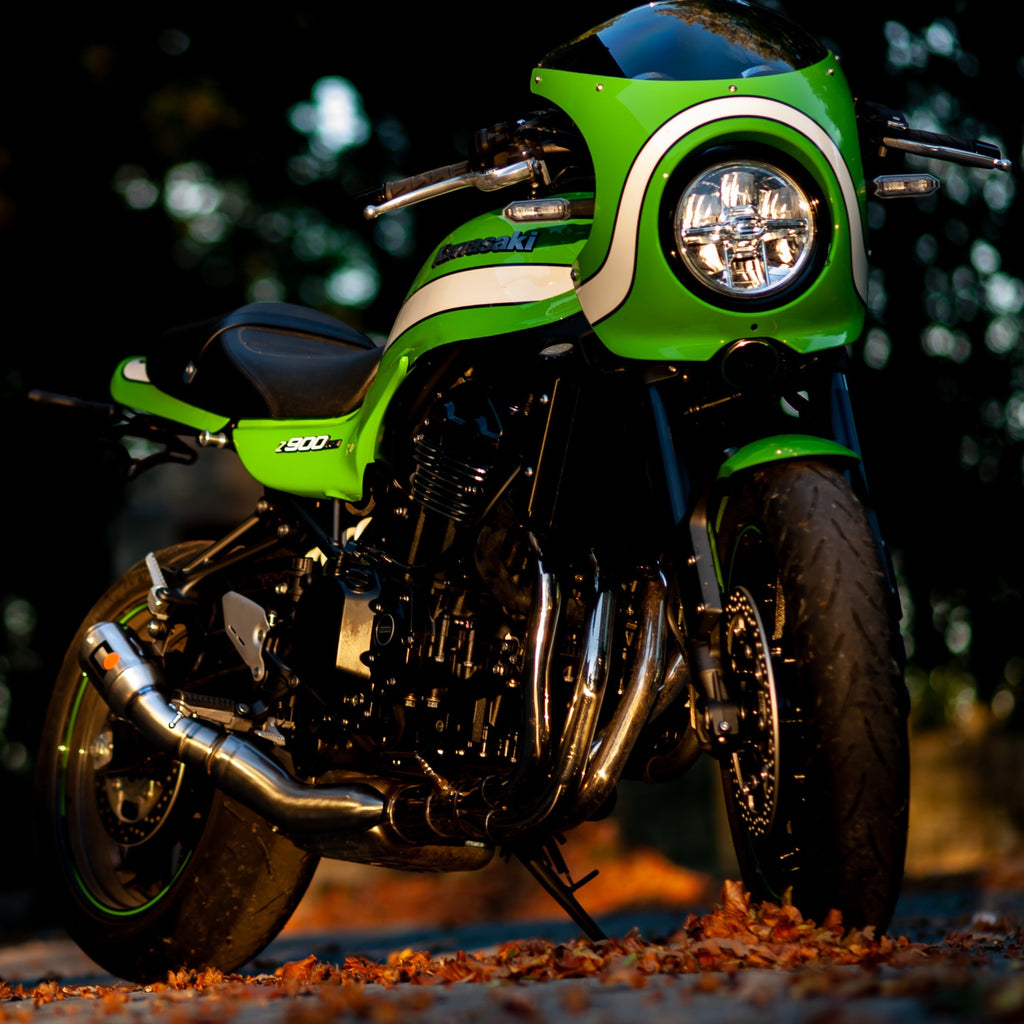 Z900-RS Growler