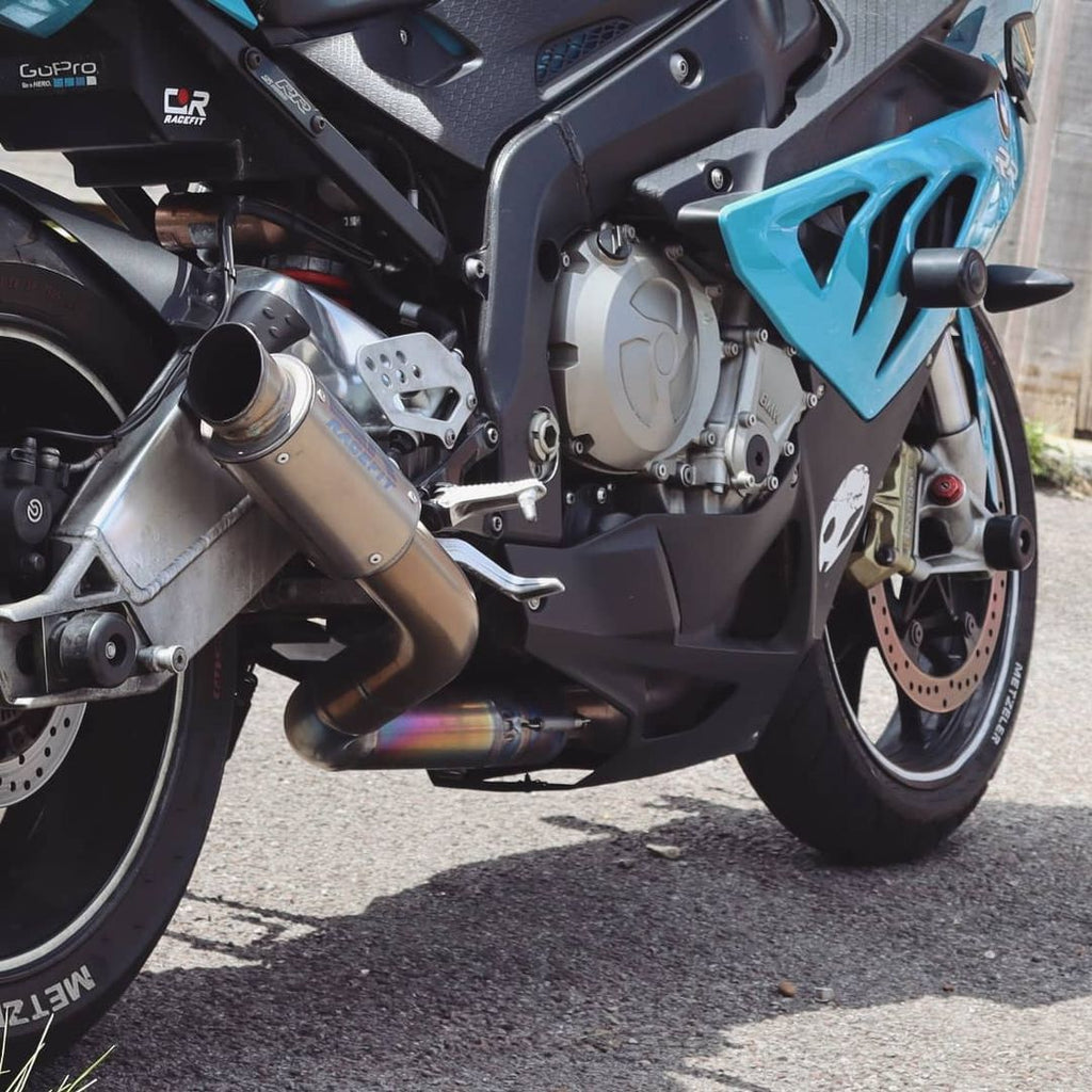 S1000 RR to 2014 Growler