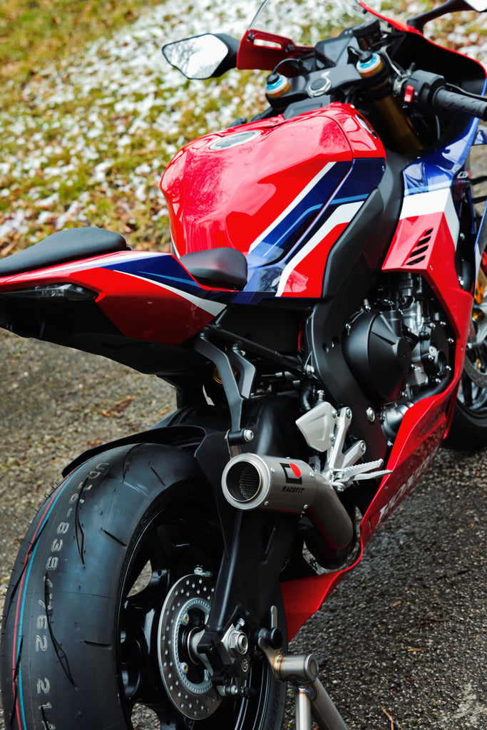 CBR1000 RR-SP 2020-21 Black Edition