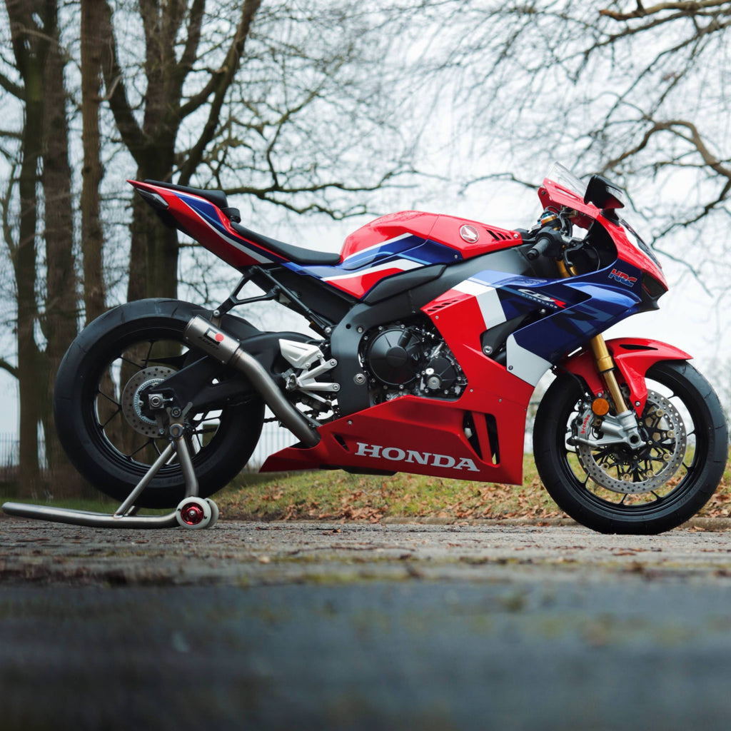 CBR1000RR-R SP 2020-21 Black Edition