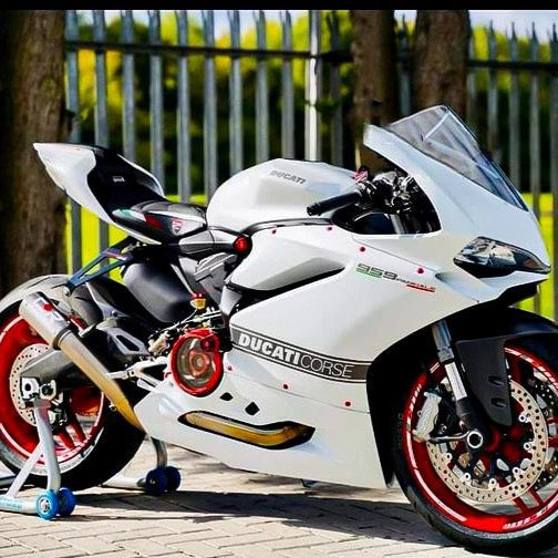 Panigale 959 Black Edition