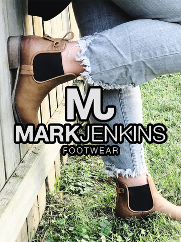 Mark Jenkins Footwear