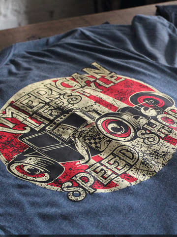 Axl Speedshop Shirt