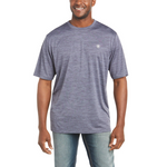 Ariat Men's Charger Flag Tee