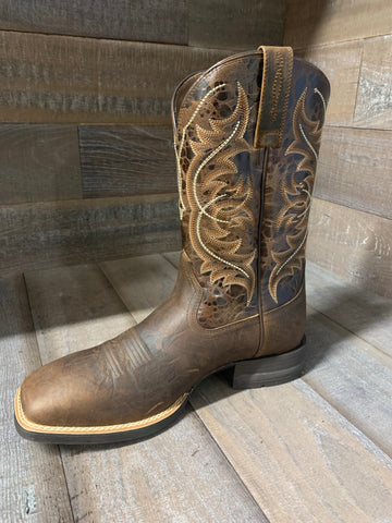 ARIAT MEN'S HOLDER BOOT