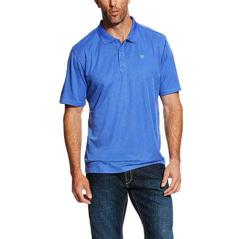 Tek Polo By Ariat