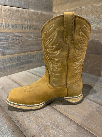 ARIAT WOMEN'S ANTHEM H20 WATERPROOF BOOT
