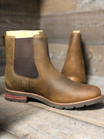 ARIAT WOMEN'S WEXFORD H20