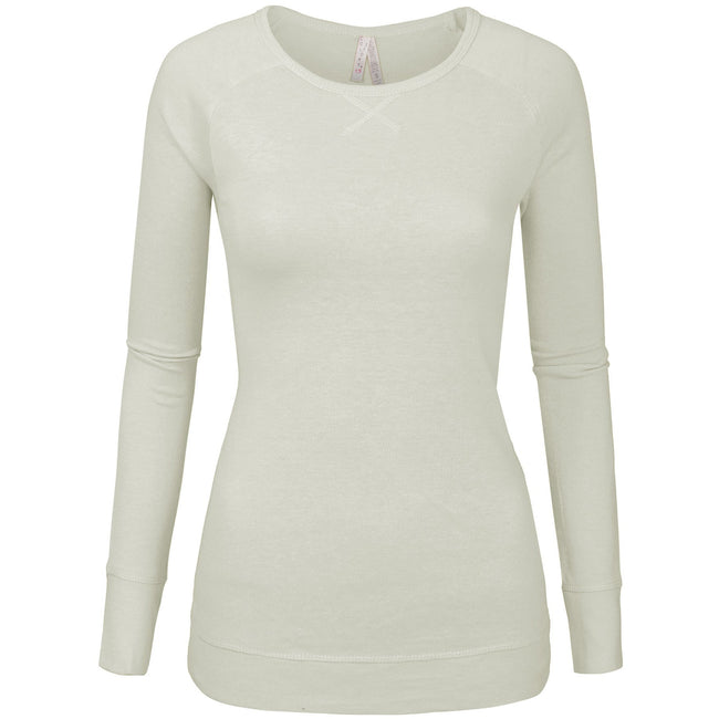 Long Sleeve Top - aheadofthecurve-gifts