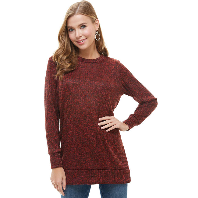 Pullover Sweater - aheadofthecurve-gifts