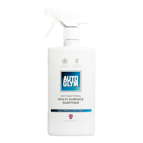 Anti-Bacterial Multi-Surface Sanitiser