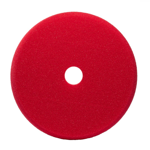 "5"" Dual Action Red Cutting Pad"