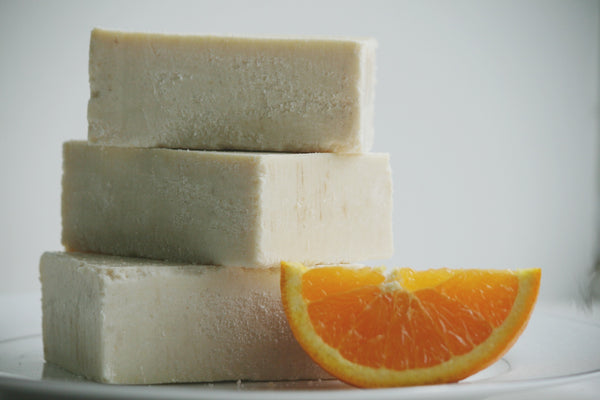 Citrus Summer Salt Bar