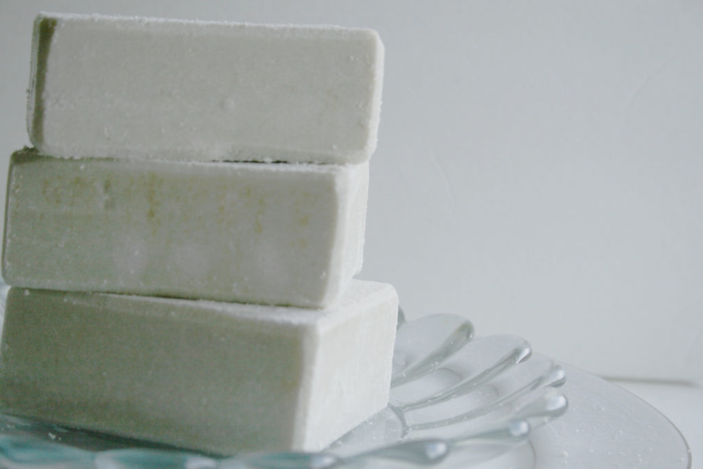 Horsetail Nettle Shampoo Bar - Clear Naturals