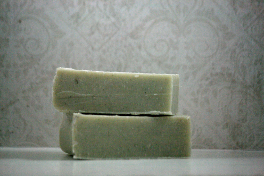 Cambrian Blue Clay Soap - Clear Naturals