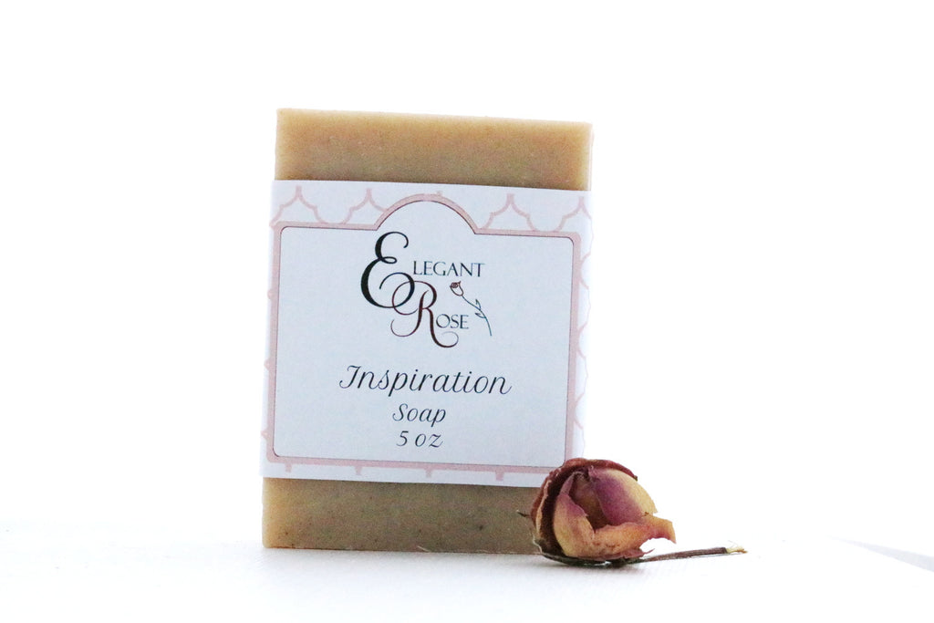 Inspiration Soap, Natural Soap