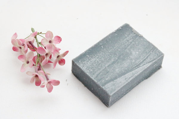 Charcoal Coconut Allergy Shampoo & Body Bar Coconut Allergy Soap, Allergen Free Shampoo & Body Bar, No coconut, No Palm