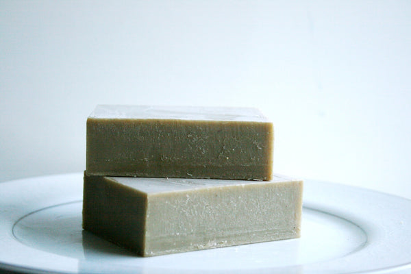 Dead Sea Mud Shampoo Bar - Clear Naturals