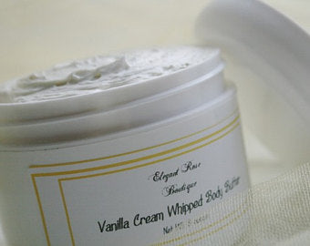 Whipped Body Butter| Body Butter| Natural Body Butter| Body Lotion
