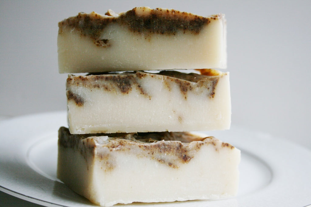 Woodland Spice Soap - Clear Naturals