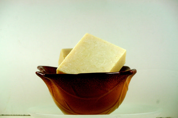 Ginger Citrus Soap - Clear Naturals