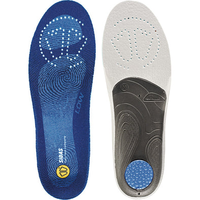 Buy Sidas 3Feet Low Insole NZ | NZ's Best Trail Running and Crossfit | Highbeam.co.nz - Get out there and go for a run!