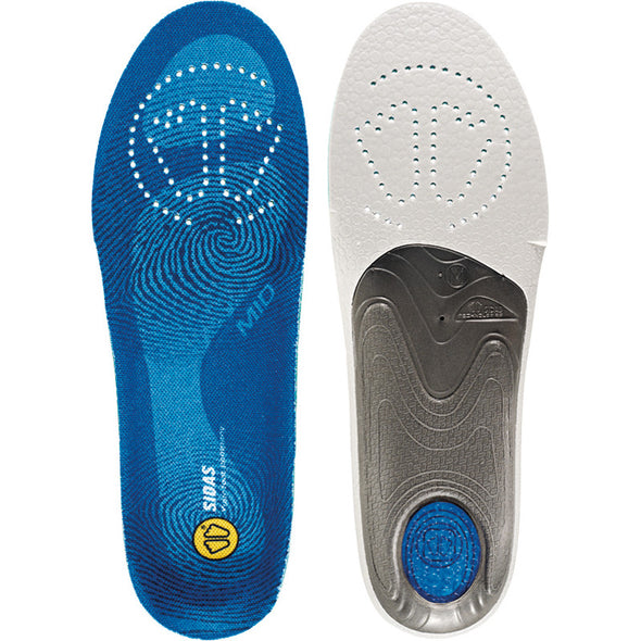 Buy Sidas 3Feet Mid Insole NZ | NZ's Best Trail Running and Crossfit | Highbeam.co.nz - Get out there and go for a run!