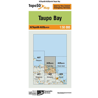 Buy Topo50 AU28 Taupo Bay NZ | NZ's Best Trail Running and Crossfit | Highbeam.co.nz - Get out there and go for a run!