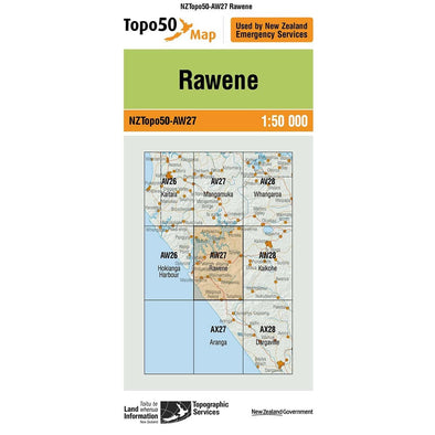 Buy Topo50 AW27 Rawene NZ | NZ's Best Trail Running and Crossfit | Highbeam.co.nz - Get out there and go for a run!