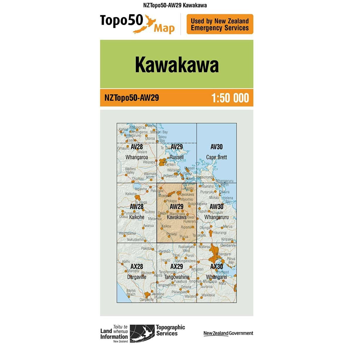 Buy Topo50 AW29 Kawakawa NZ | NZ's Best Trail Running and Crossfit | Highbeam.co.nz - Get out there and go for a run!