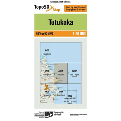 Buy Topo50 AW31 Tutukaka NZ | NZ's Best Trail Running and Crossfit | Highbeam.co.nz - Get out there and go for a run!