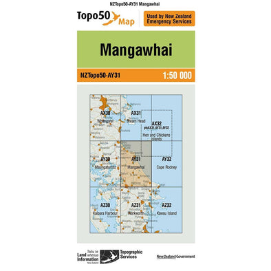 Buy Topo50 AY31 Mangawhai NZ | NZ's Best Trail Running and Crossfit | Highbeam.co.nz - Get out there and go for a run!