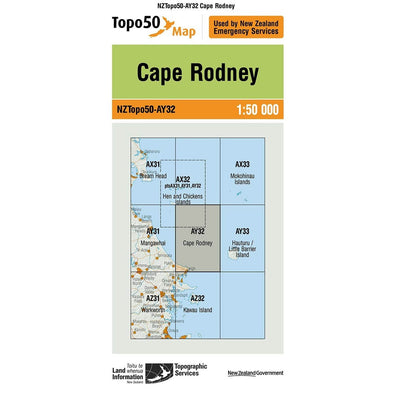 Buy Topo50 AY32 Cape Rodney NZ | NZ's Best Trail Running and Crossfit | Highbeam.co.nz - Get out there and go for a run!