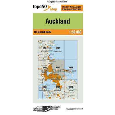 Buy Topo50 BA32 Auckland NZ | NZ's Best Trail Running and Crossfit | Highbeam.co.nz - Get out there and go for a run!