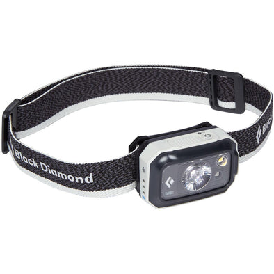 Buy Black Diamond ReVolt 350 Headlamp NZ | NZ's Best Trail Running and Crossfit | Highbeam.co.nz - Get out there and go for a run!