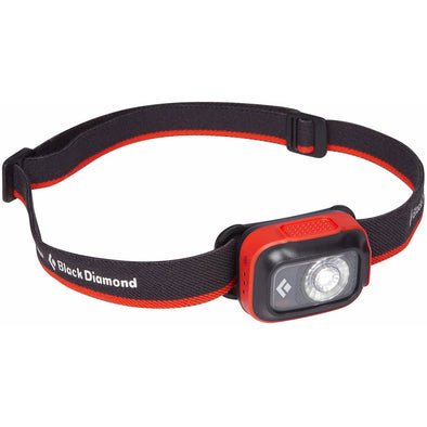 Buy Black Diamond Sprint 225 Headlamp NZ | NZ's Best Trail Running and Crossfit | Highbeam.co.nz - Get out there and go for a run!