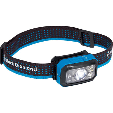 Buy Black Diamond Storm 400 Headlamp NZ | NZ's Best Trail Running and Crossfit | Highbeam.co.nz - Get out there and go for a run!