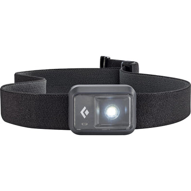 Buy Black Diamond Stride Headlamp / Strobe Light NZ | NZ's Best Trail Running and Crossfit | Highbeam.co.nz - Get out there and go for a run!
