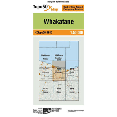 Buy Topo50 BE40 Whakatane NZ | NZ's Best Trail Running and Crossfit | Highbeam.co.nz - Get out there and go for a run!