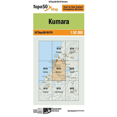 Buy Topo50 BU19 Kumara NZ | NZ's Best Trail Running and Crossfit | Highbeam.co.nz - Get out there and go for a run!