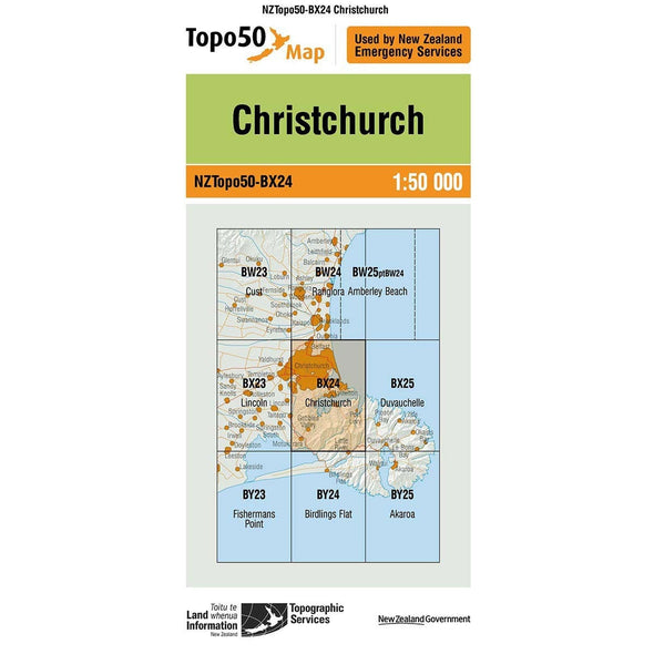 Buy Topo50 BX24 Christchurch NZ | NZ's Best Trail Running and Crossfit | Highbeam.co.nz - Get out there and go for a run!