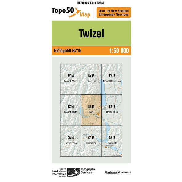 Buy Topo50 BZ15 Twizel NZ | NZ's Best Trail Running and Crossfit | Highbeam.co.nz - Get out there and go for a run!