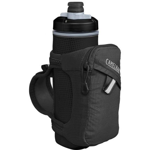 Buy CamelBak Quick Grip Chill 500ml Handheld NZ | NZ's Best Trail Running and Crossfit | Highbeam.co.nz - Get out there and go for a run!